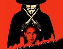 WARNER / V for Vendetta