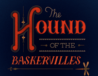 SHERLOCK HOLMES ~ The Hound Of The Baskervilles