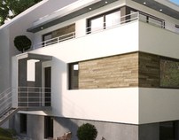 Residential house, Comercial