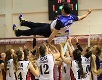 Ünilig 2014-15 Season