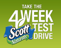 Scott Naturals 4 Week Test Drive