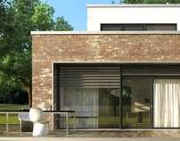 residential visualisation