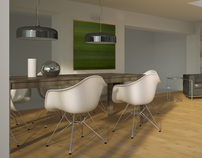 interior design visualisation