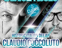 Coccoluto feat Saturnino @ Magic Country