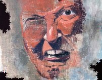 JAVIER GIMENO. PINTURA Y ESCULTURA