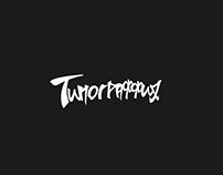 Типограффия (logo)