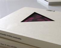 Books Initials – 2011/2010