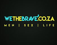 We The Brave - There's No Gay in Xhosa