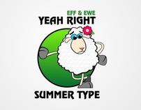EFF EWE