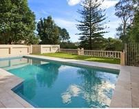Bayside Residence, Mosman Sydney