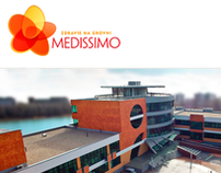 MEDISSIMO - most modern private Polyclinic Hospital