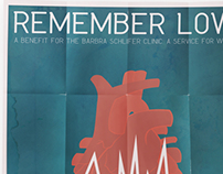 Remember Love Posters