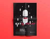 Advocacy Posters | Opioid Epidemic