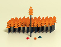 TED-Ed - How Tall Can Trees Grow?