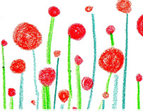Connect the Dots/Bloom Fringe 2016 Email Invitation