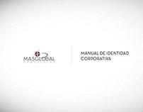 Manual de Identidad Corporativa - Mas Global Consulting