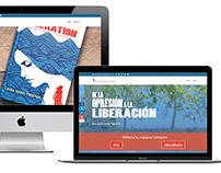 Laura Isabel Figueroa, Autora (Author/Book Website)