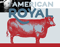American Royal Web Design