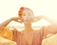 Spring Gypsy | Test Shoot