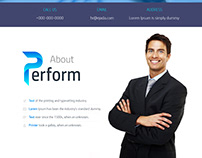Perform - hr website