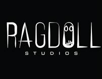 Ragdoll Studios Logo (Animated)