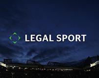 Legal Sport