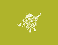 Android Eats - animation specials