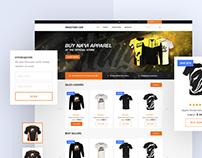 Fragstore | Online Store