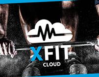 XFit Cloud, Branding