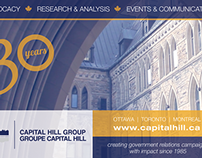 Capital Hill Group