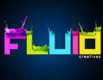 Fluid Creatives branding