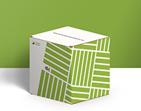 Box Design for Farmers Business Network