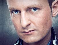 Thomas Flarup - well-known Harder Dance Music DJ
