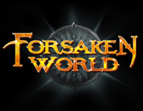 Forsaken World Viral Video