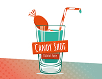 CANDY SHOT | Student Party Visual