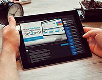 Vídeo promocional net2rent - Vacation Rental Solutions