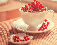 **The history hidden in the taste of red currants**