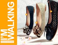 shoe online shop