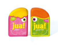packaging_ kids shampoo Jua! Jua!