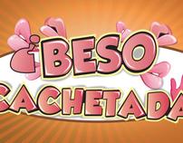 BESO O CACHETADA