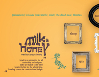 milk&honey mediterranean hotels