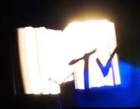 MTV Ident Rebrand