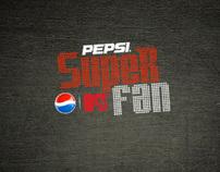 Pepsi Superfan