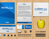 "Nutriclinic ""Corporate Identity"""