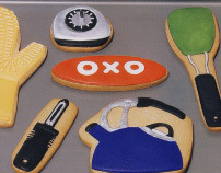 OXO Specialty Store Brochure