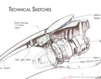 Technical Sketches