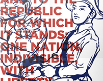 American Poster Series