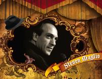 Steven Maglio - Not just Sinatra