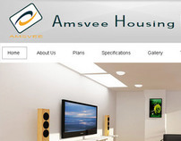 AMSVEE Houseing - Website - Hermass