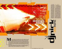 djnick deetronic artwork 2001-2005